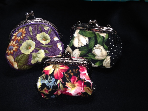 SUPER CUTE MINI PURSES